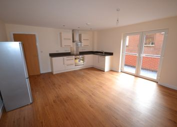 Thumbnail 3 bed flat to rent in Crecy Court, Lee Circle, Lee Street