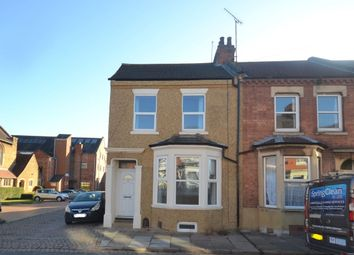 Thumbnail 5 bed semi-detached house for sale in Purser Road, Abington, Northampton