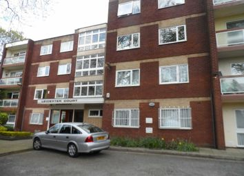 Thumbnail 3 bed flat to rent in Upper Park Road, Salford