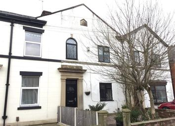 Thumbnail 3 bed terraced house for sale in Bank Place, Ashton-On-Ribble, Preston