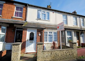 Thumbnail 3 bedroom terraced house for sale in Kings Road, London Colney