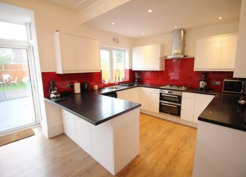 Thumbnail 3 bed semi-detached house for sale in St. Annes Court, St. Annes Road, Blackpool