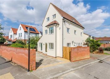 Thumbnail 1 bedroom maisonette for sale in Sandy Lane, Cambridge