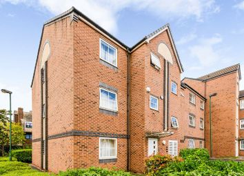 Thumbnail 1 bedroom flat for sale in Waterfront Way, Walsall