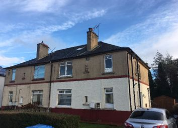 Thumbnail 4 bed flat to rent in Hayfield, Falkirk, Falkirk