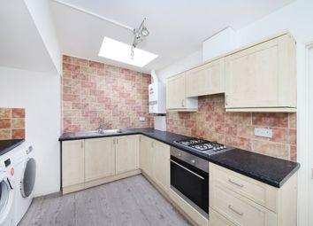 Thumbnail 1 bed flat to rent in Bovill Road, Honor Oak, London