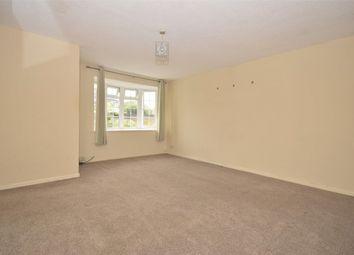 Thumbnail 3 bed detached house to rent in Birchwood Close, Langshott, Horley, Surrey