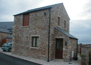 Thumbnail 1 bed cottage to rent in Middle High Field, Halton
