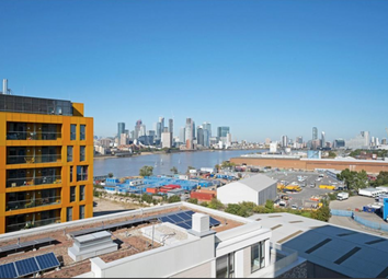 Thumbnail 1 bed flat for sale in Gooch House, Greenwich, London