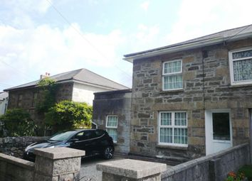 Thumbnail 3 bed terraced house for sale in Robartes Terrace, Illogan