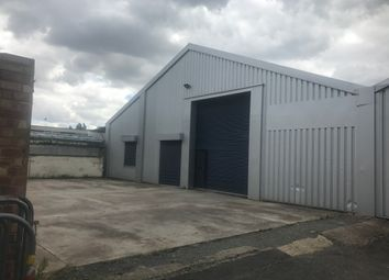 Thumbnail Industrial to let in Kingsfield Way, Kings Heath Industrial Estate, Northampton