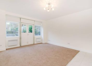 Thumbnail 1 bedroom flat to rent in Finchley Road, St Johns Wood, London