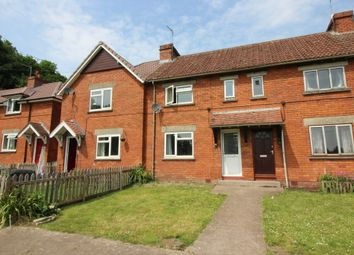 Thumbnail 3 bedroom terraced house for sale in Woodlands, Tytherington, Wotton-Under-Edge