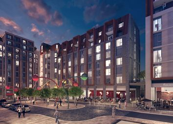 Thumbnail 1 bed flat for sale in One Wolstenholme Square, 1 Wolstenholme Square, Liverpool