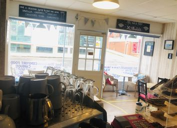 Thumbnail Restaurant/cafe for sale in Cafe & Sandwich Bars LS6, Headingley, West Yorkshire