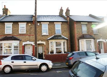 Thumbnail 2 bed end terrace house to rent in 42 Oxford Road, Enfield