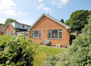 Thumbnail 2 bed bungalow for sale in Summerfield Road, Mobberley, Knutsford