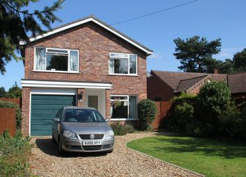 Thumbnail 3 bed detached house for sale in The Street, Beccles
