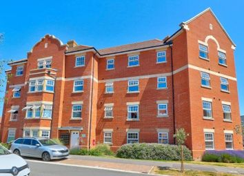 Thumbnail 2 bed flat to rent in Reid Crescent, Hailsham