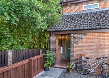 Thumbnail 1 bed flat for sale in Hudson Close, St.Albans