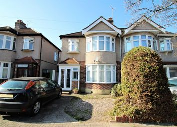3 bed semi-detached house for sale in Dorchester Avenue, Harrow HA2