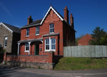 Thumbnail 3 bed cottage to rent in Ewyas Harold, Hereford