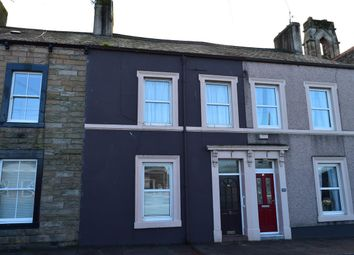 Thumbnail 2 bed terraced house for sale in South Street, Cockermouth