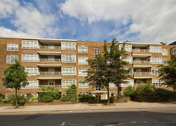 Thumbnail 4 bed flat for sale in Richmond Hill, Richmond
