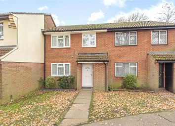 3 bed terraced house for sale in Brambles Farm Drive, Hillingdon, Uxbridge UB10