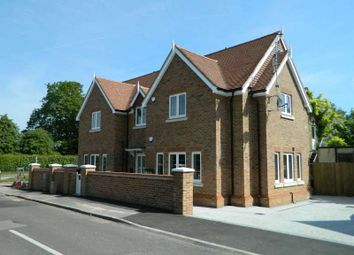 Thumbnail 1 bed flat to rent in Flat 2, 257 Guildford Road, Effingham