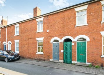 Thumbnail 2 bed terraced house for sale in Walmer Street, Hereford