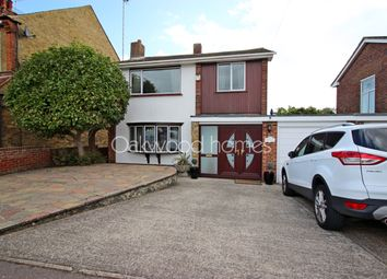 Thumbnail 3 bed detached house for sale in Epple Road, Birchington