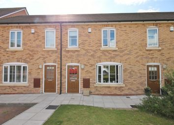 Thumbnail 3 bed town house for sale in Waterside Dr, Frodsham, Cheshire West And Chester