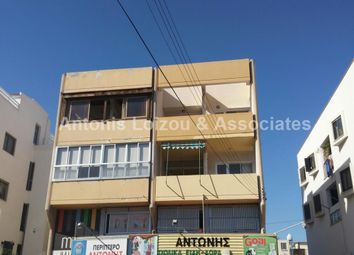 Thumbnail 3 bed apartment for sale in Carrefour Larnaca, Spyrou Kyprianou 23, Larnaca, Cyprus