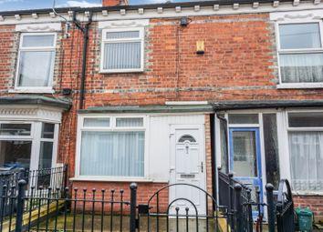 2 bed terraced house for sale in Oak Avenue, Hull HU3