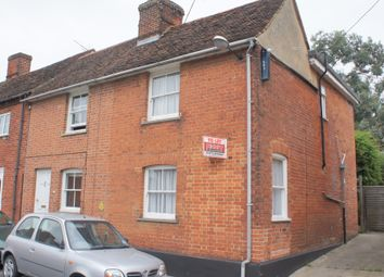 Thumbnail 2 bedroom terraced house to rent in Benton Street, Hadleigh, Ipswich, Suffolk