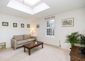 Thumbnail 1 bed flat to rent in Harvard Road, Chiswick