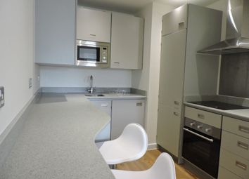Thumbnail 5 bedroom flat to rent in Queens Road, Clifton, Bristol
