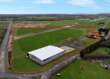 Thumbnail Commercial property to let in Nutts Corner Commercial Park, Crumlin, County Antrim