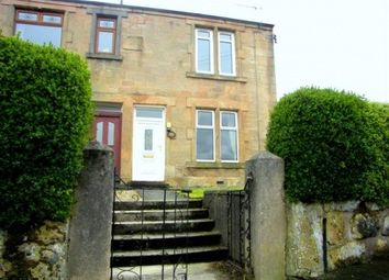 Thumbnail 1 bed flat to rent in Waggon Road, Brightons, Falkirk