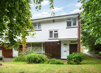 Thumbnail 3 bedroom end terrace house to rent in Frensham Walk, Farnham Common, Slough