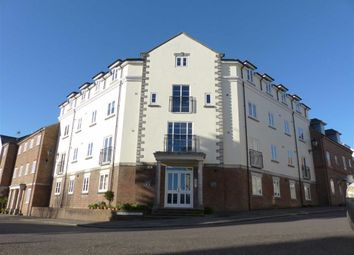 Thumbnail 1 bed flat for sale in Somerleigh Road, Dorchester