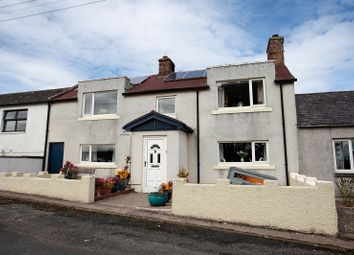 Thumbnail 2 bed terraced house for sale in Croft House Millbrae, Dornock, Annan, Dumfries And Galloway.