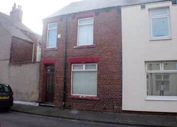 Thumbnail 2 bed terraced house for sale in Richmond Street, Hartlepool