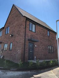 Thumbnail 3 bed property to rent in Joe Tasker Way, Kingswood, Hull