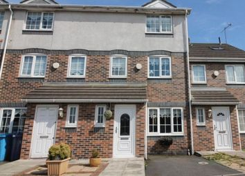 Thumbnail 5 bedroom town house for sale in Parkinson Road, Walton, Liverpool