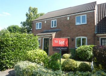 Thumbnail 2 bed property to rent in Romsey Drive, Belmont, Hereford