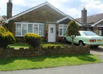 Thumbnail 3 bed detached bungalow for sale in Coast Road, Pevensey Bay