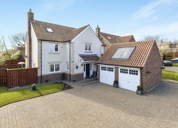 Thumbnail 5 bed detached house for sale in Willow Bridge Close, Carlton, Stockton-On-Tees, Durham