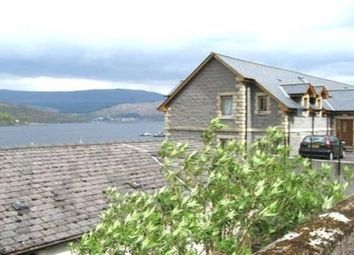 Thumbnail 2 bed flat to rent in Union Road, Fort William